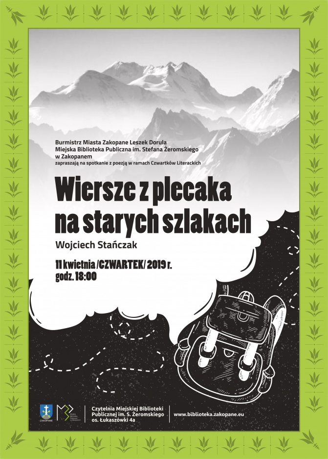 PLAKAT Staczak large